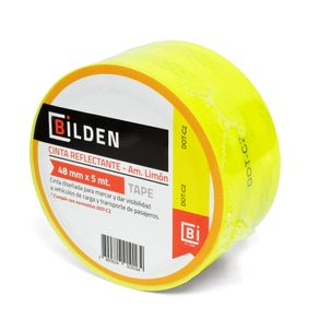 cinta_reflectante_dot_c2_amarillo_limon_48mm_5mt_bilden_642094_1