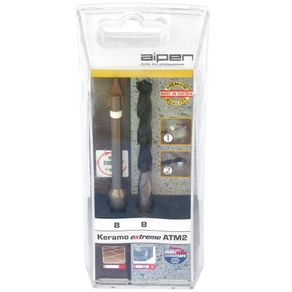 Kit-Brocas-8-Mm--2--Muro---Cera¡Mica-Toma-Hex-Atm2-Broca-Alpen