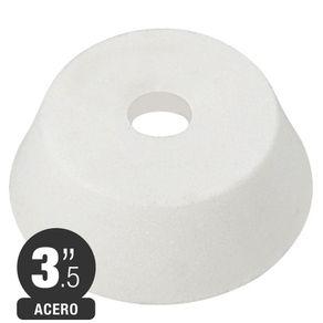 piedra_esmeril_copa_conica_3.5in_oxido_aluminio_blanco_acero_isesa_1
