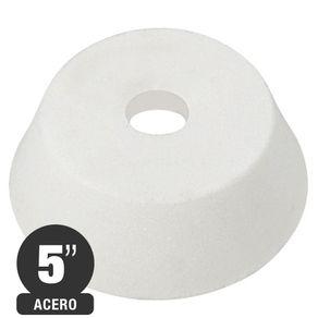 piedra_esmeril_copa_conica_5in_oxido_aluminio_blanco_acero_isesa_1
