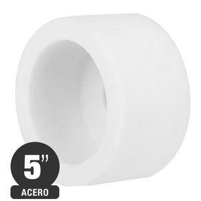 piedra_esmeril_copa_recta_oxido_aluminio_blanco_5_x_2.5_pulgadas_grano_60_isesa_950522_1